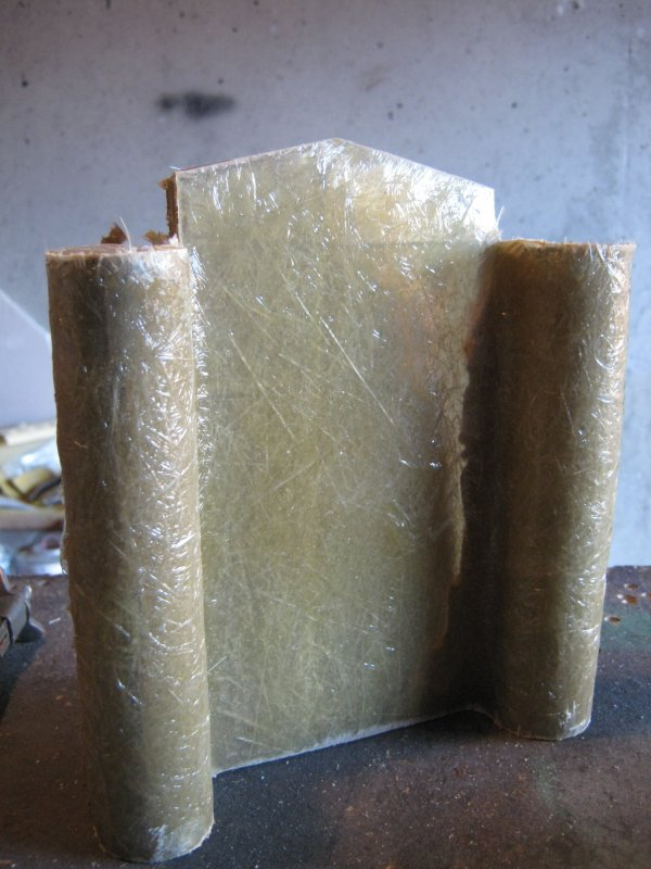 Fabrication de la plaque phares