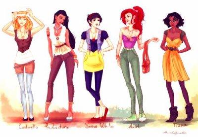 _____________    un priincE charmEnt pour les princesses....??_________________