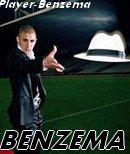 Photo de player-benzema