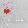 Flash-Icone