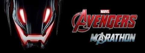 Marathon et AVP Avengers au grand rex