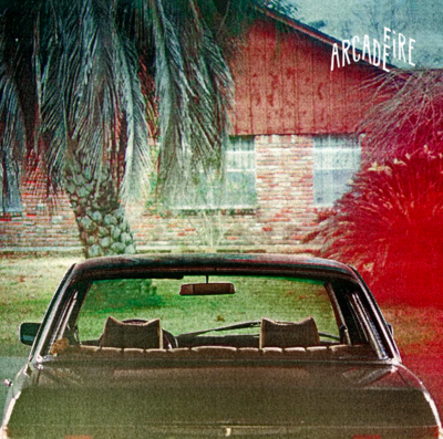 Critique The Suburbs - Arcade Fire