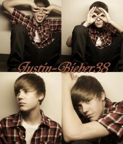 Concour Justin Bieber