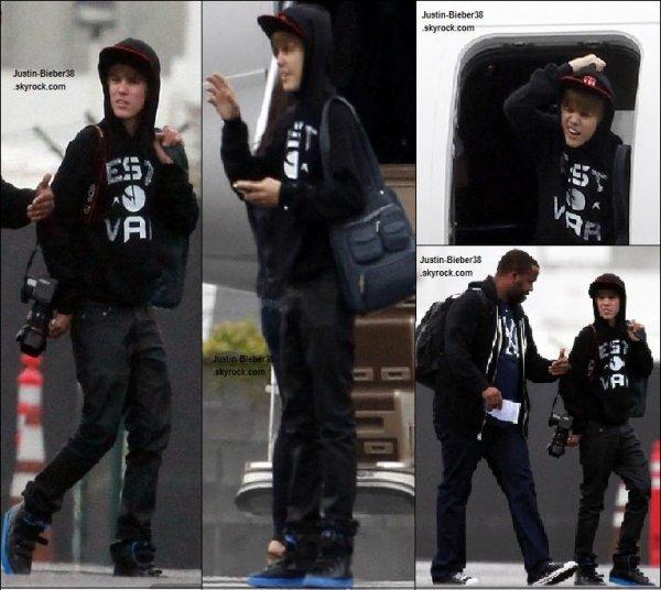 . Justin Bieber Hier à Lax Top ou Flop sa Tenue ? .