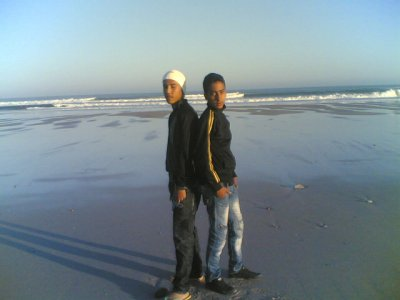 me and my best cousin in Watya