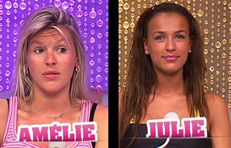 amélie et julie