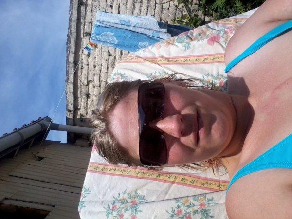 moi cet été !!!!!!!!! en mode plage mdr