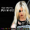 THE--PRETTY--RECKLESS