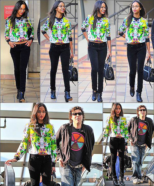 _ 06/02/13 - S' a été vu en compagnie d'un amie sortant du «Sushi Dan»,aprèsavoir déjeuner à West Hollywood. -