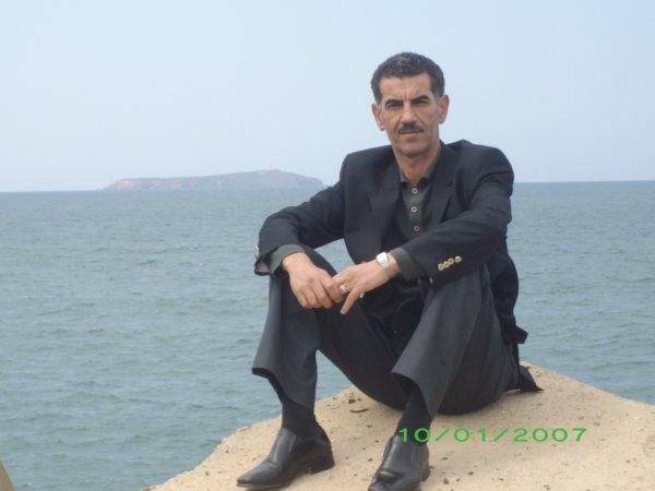 a Béni Saf