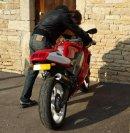 Photo de new-motard