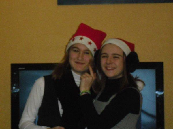 Anais & Ophélie