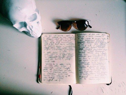 Chat. Écrire à s'en brûler les doigts, à s'en fatiguer le c½ur, à s'en détruire les yeux, à s'en remplir d'espoir.Chat.