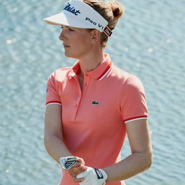 LACOSTE LADIES OPEN DE FRANCE FINAL   10/09/2018