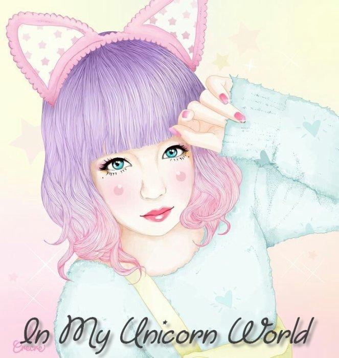 Blog de In-my-unicorn-world
