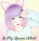 Photo de In-my-unicorn-world
