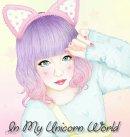 Photo de In-my-unicorn-world