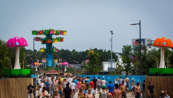 tomorowland 2012 beilgique