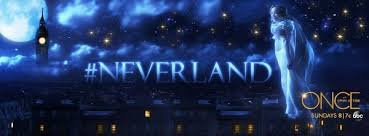 Once upon a time Neverland