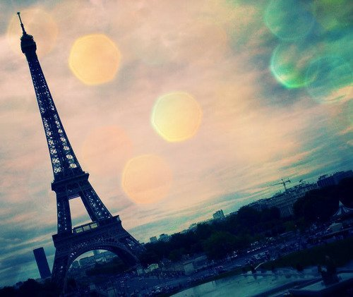 I want to travel the World.