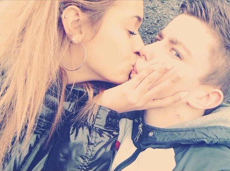 Babe.❤