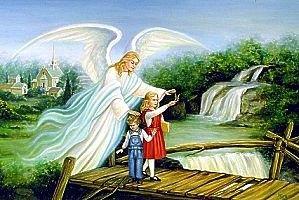 Qui sont les anges ? Quelle est donc leurs missions!!!!