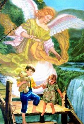 Comment Invoquer votre ange ?