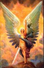 L'archange Michael son pouvoir