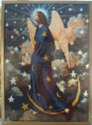 L'archange Gabriel son pouvoir