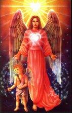 L'archange Uriel son pouvoir