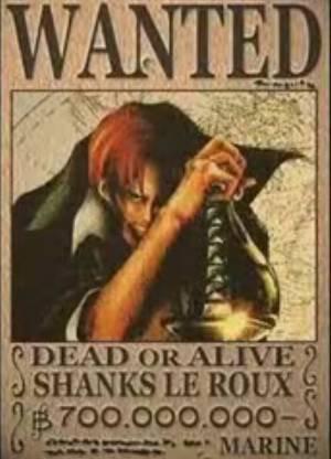 Shank le roux