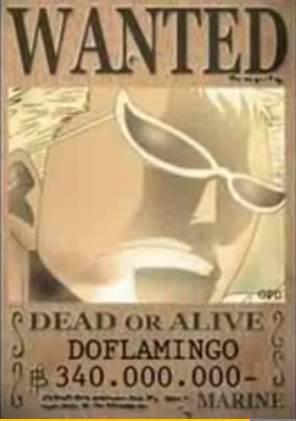 Doflamingo