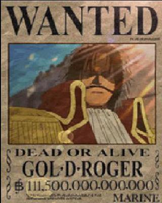 Gol.d Roger