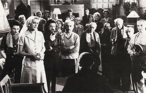 1946. UN AMI VIENDRA CE SOIR