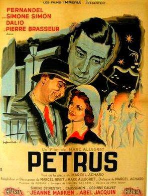 1946. PETRUS