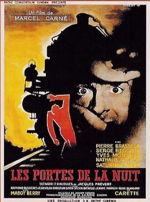 1946. LES PORTES DE LA NUIT