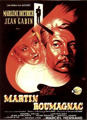1946. MARTIN ROUMAGNAC