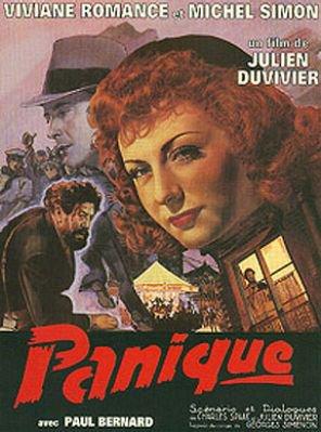 1947. PANIQUE