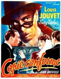 1947. COPIE CONFORME