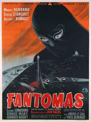 1947. FANTOMAS