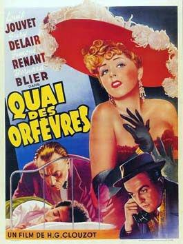 1947. QUAI DES ORFEVRES