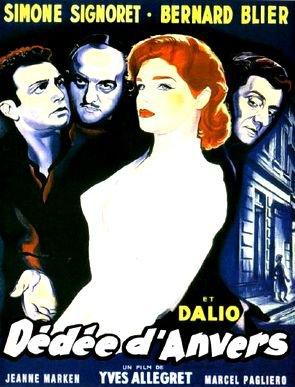 1948. DEDEE D'ANVERS