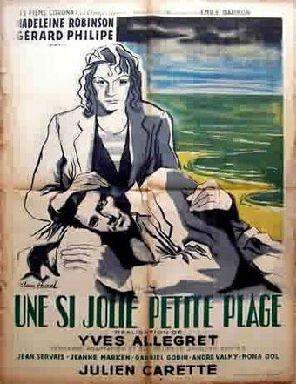 1949. UNE SI JOLIE PETITE PLAGE