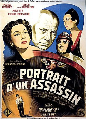1949. PORTRAIT D'UN ASSASSIN