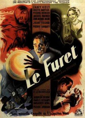 1950. LE FURET