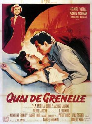 1950. QUAI DE GRENELLE