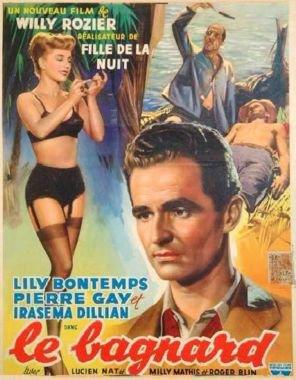 1951. LE BAGNARD