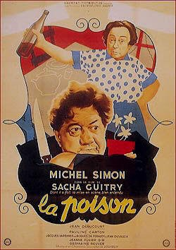 1951. LA POISON