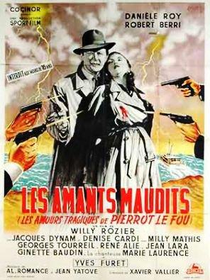 1952. LES AMANTS MAUDITS