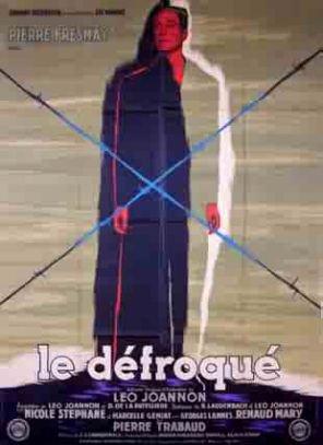 1953. LE DEFROQUE